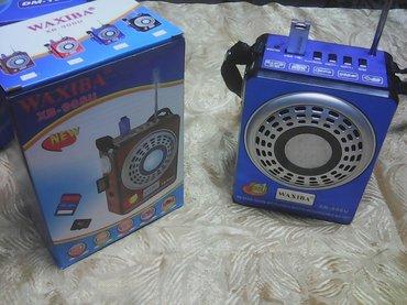 Мпз флешка , радио проигрыватель. есть доставка - цена договорная в Бишкек