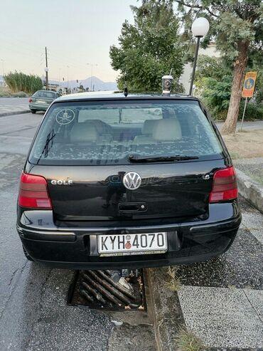 Volkswagen Golf 1.6 l. 2004 | 185000 km