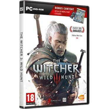 The Witcher 3: Wild Hunt - Boljevac