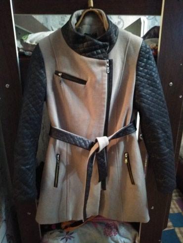 Пальто - Кок-Ой: Продаю пальто турецкий