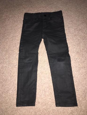 H&M джинсы, состояние отличное, размер: 3-4года