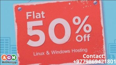 Cheap and Best Startup Window Hosting Plan from AGM Web Hosting. With in Kathmandu