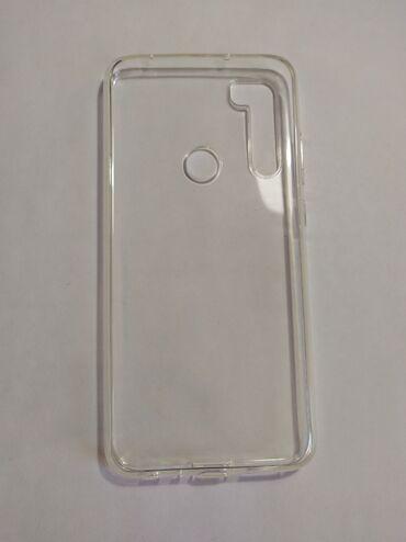 автомобиль nissan note в Кыргызстан: Чехол для Redmi Note 8в идеальном состоянии,есть закрывающийся раздел