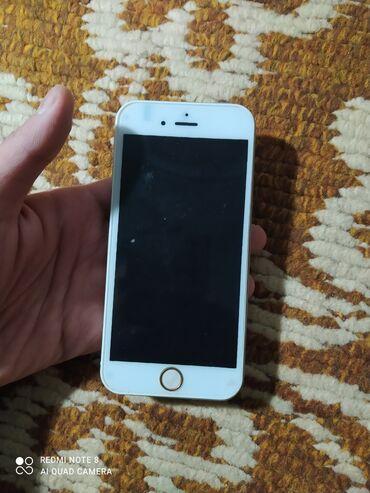 чехол iphone 6s в Азербайджан: İphone 6s yandiran