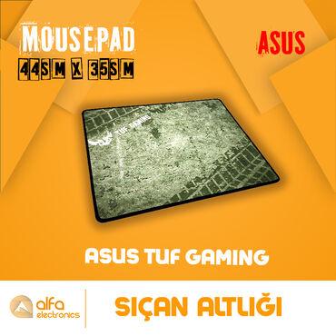 atlasdan uzun qadın əlcəkləri - Azərbaycan: Mouse Altlığı Asus Tuf GamingUzunluğu - 44 smEni - 35 smQalınlığı - 4