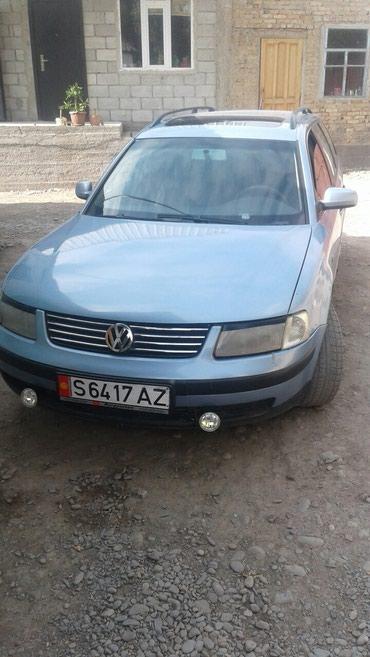 Volkswagen 2000 2000 в Бишкек