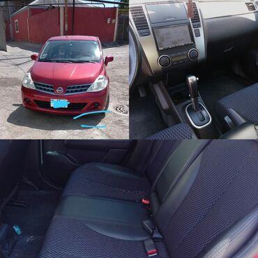 33 elan   NƏQLIYYAT: Nissan Tiida 1.5 l. 2010   60000 km
