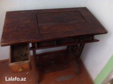 Bakı şəhərində Стол для швейной машинки.