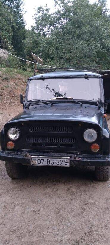 49 elan   NƏQLIYYAT: UAZ 469 2.7 l. 2003   100 km