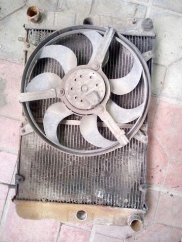 Автозапчасти и аксессуары в Гянджа: Gencede Qaz 3110 ucun radiator islek veziyetde