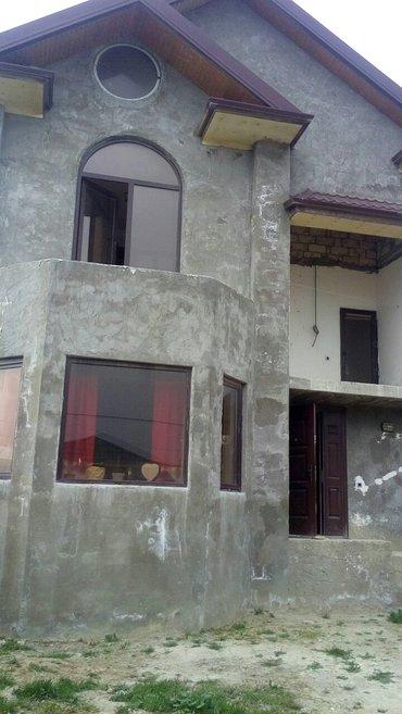 Xırdalan şəhərində Həyət evi təcili satılır. Masazır, yeni bakı yaxınlığında- şəkil 4