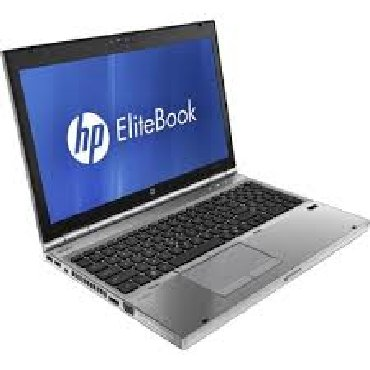 hp elitebook в Азербайджан: Model-hp pavilonCpu INTEL - core i5 2540M (2-ci nesil) 2.6 ghzRAM - 8