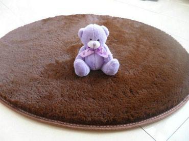 Новый ковер для Вас и Ваших деток-диаметр 160 см. в Бишкек