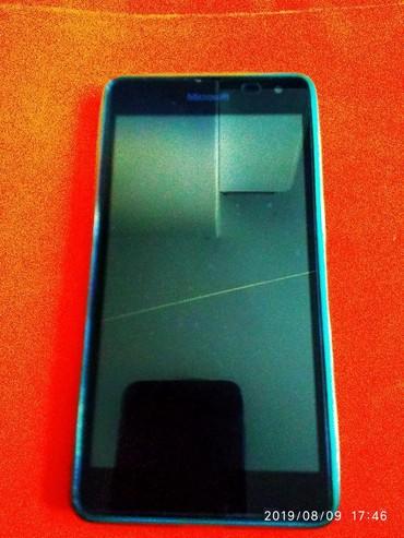 Mobilni telefoni - Crvenka: Dobro sacuvan telefon malo korišćen na sve mreže. 50e Nokia Lumia