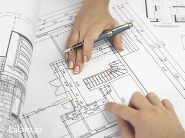 Naxçıvan şəhərində Ev çertyojlarının ve iç dizaynın işlenmesi-dizayner naxçıvan
