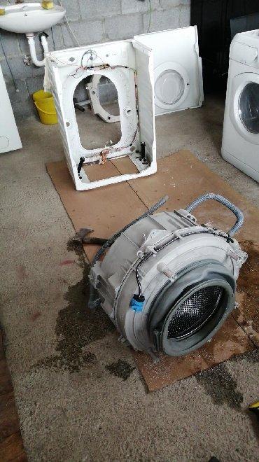 3328 oglasa: Mašina za pranje