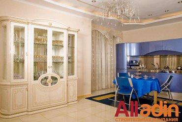 Ремонт квартир и домов в Бишкек