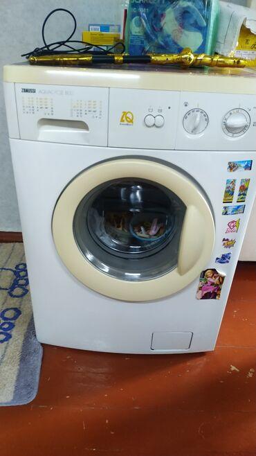 Front Semi-automatic Washing Machine Zanussi 5 kg