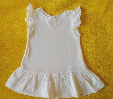Baby GAP haljinica za male bebe devojčiceVeličina 3-6 mesCena 500 din