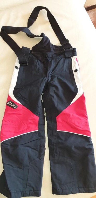 Onell-ski-pantalone-icinecm-besprekornom-su - Srbija: Ski pantalone, vel 116cm