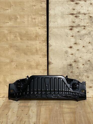 Защита багажника Lexus ES Год 8