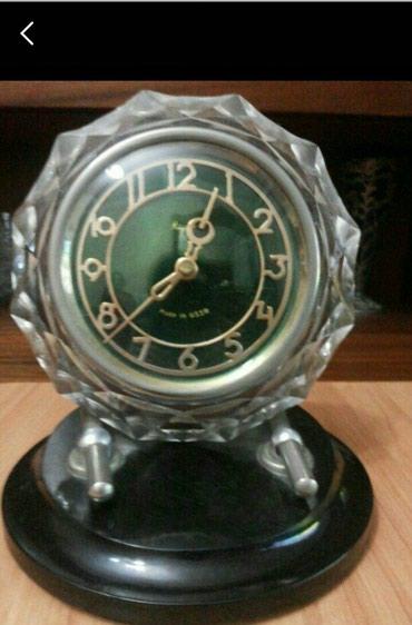 Антикварные часы в Азербайджан: Kecmisin mayaq saati.45 ilindir.200 manata