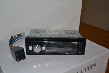 4x45w usb slot slot za sd karticu bluetooth 18 fm memorija 12 am - Beograd