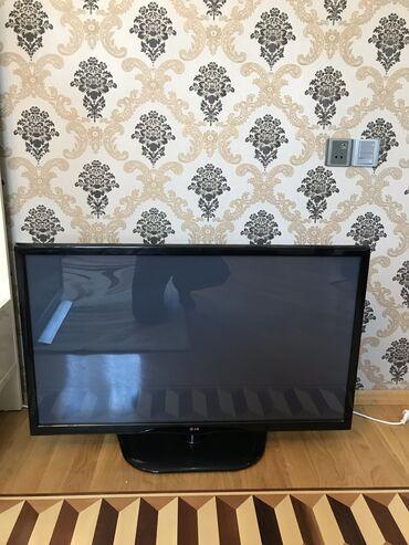 tv plazma - Azərbaycan: Televizor,109 sm genis ekran Lg plazma tv, Samsung orginal Koreya