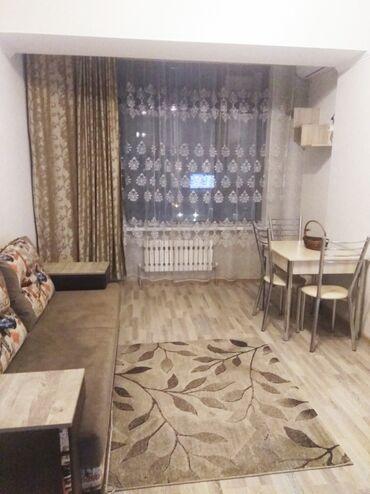 сутки дом в Кыргызстан: 1 комната, 40 кв. м С мебелью