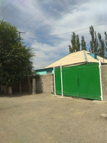 ворота на гараж в Кыргызстан: Балыкчы Траспоный көчодө чоң там веременка гараж баня мал сарай жана