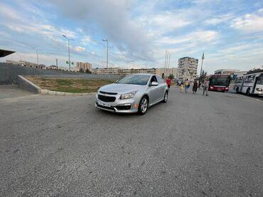 Chevrolet Cruze 1.4 l. 2015   202000 km