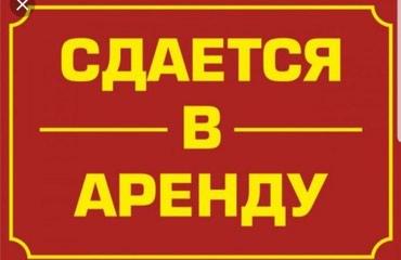 Сдаю помещение :под офис, в Бишкек
