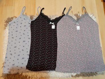 Ženske majice (veličina L)
