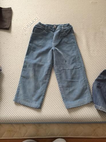 Chicco termo somot pantalone velicina 3 - Nis