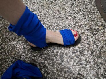 38 mekane sandale