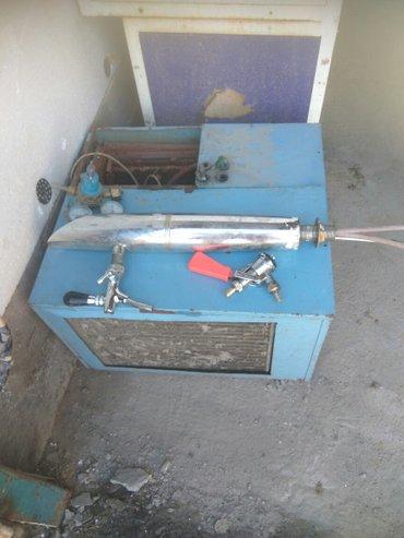 Пивная установка для розлива в Бишкек