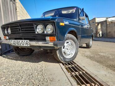 is yerleri 2018 - Azərbaycan: VAZ (LADA) 2106 1.6 l. 1993 | 150000 km