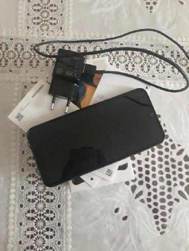 Samsung s 5 - Azərbaycan: İşlənmiş Samsung A30 64 GB qara