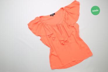 Жіноча блуза з рюшами Morgan Deto, p. M нова   Довжина: 59 см Напівобх