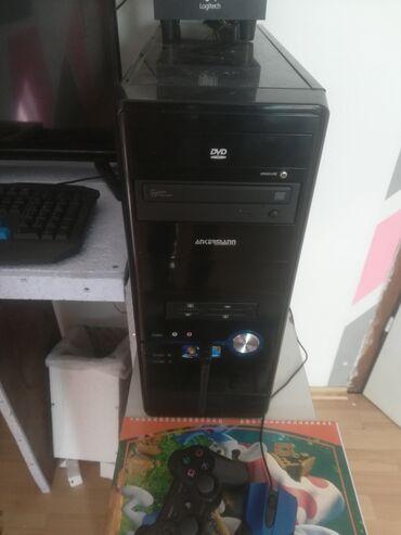 Asus p526 - Srbija: Komp asus windows 10 + tastatura scorpion + mis