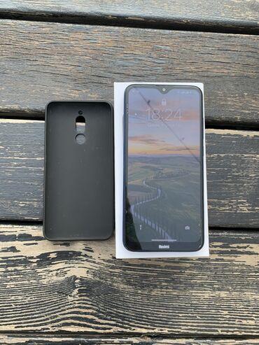10381 объявлений: Xiaomi Mi 8 | 32 ГБ | Синий | Гарантия, С документами