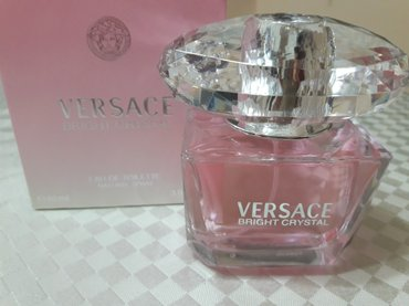 Реплика парфюма от Versace Bright Crystal. 90ml. в Бишкек