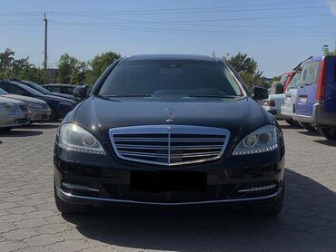 Mercedes-Benz S 500 5 л. 2010 | 169000 км