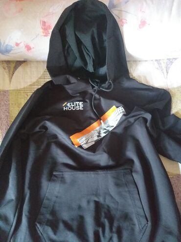 толь цена в бишкеке в Кыргызстан: Продаю новую брендированную толстовку.• размер: 2xl• качественный