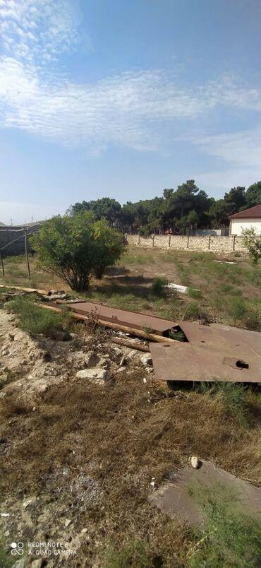 alfa romeo 145 2 mt - Azərbaycan: Satılır 10 sot mülkiyyətçidən