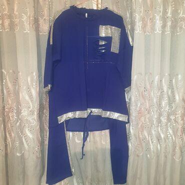 Спортивный костюм из турецкой ткани, очень хорошего качества