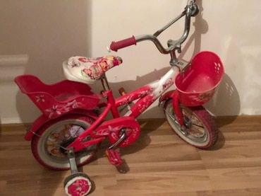 Bakı şəhərində Original Winx velosipedı (5-8 yaş uşaqlar üçün). Heç bir