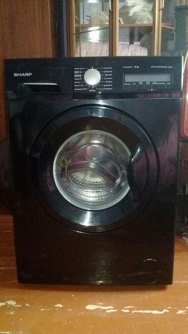 Avtomat Washing Machine Sharp 6 kq