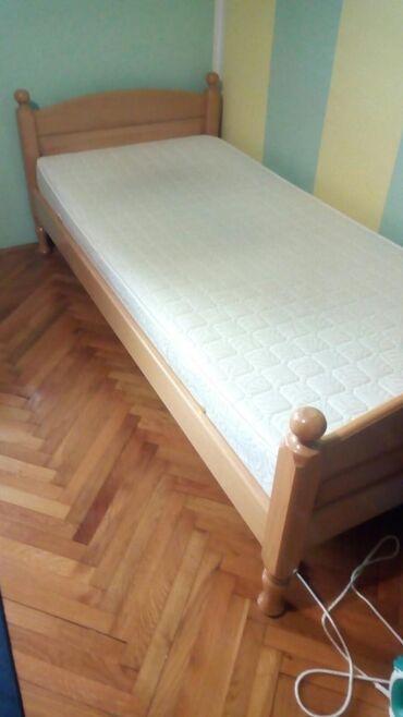 Kuća i bašta | Beograd: Krevet