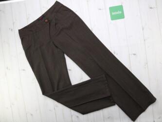 Стильные женские брюки от бренда Reserved,р.S Длина: 83 см Длина шага